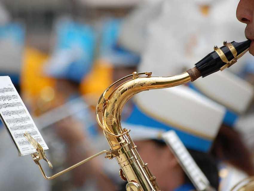 Pentastic Jazz Festival