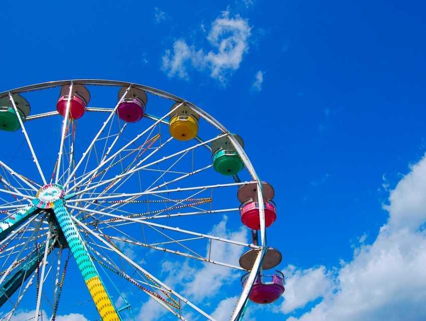 Carnaval De Merida (Carnival in Merida)