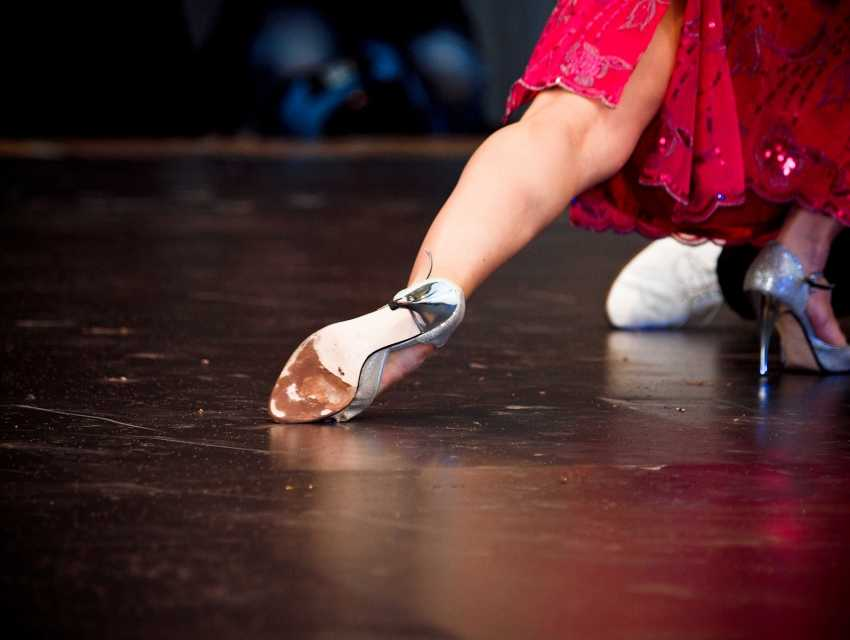 Florida Dance Festival