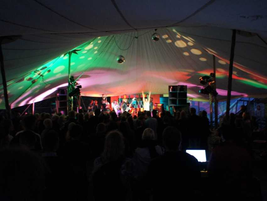 Matapa Music Festival